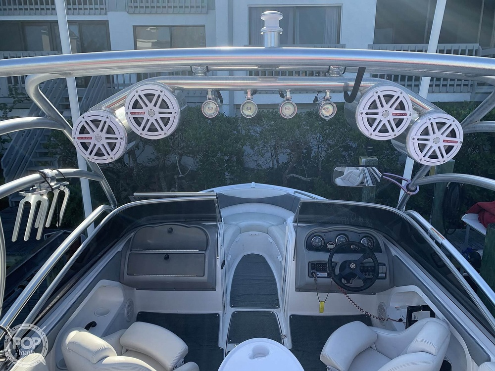 2006 Yamaha boat for sale, model of the boat is 230 AR & Image # 4 of 40