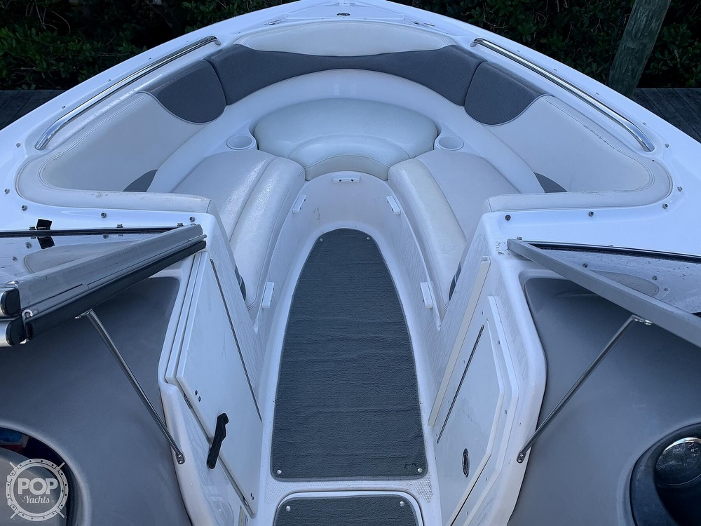 2006 Yamaha boat for sale, model of the boat is 230 AR & Image # 8 of 40