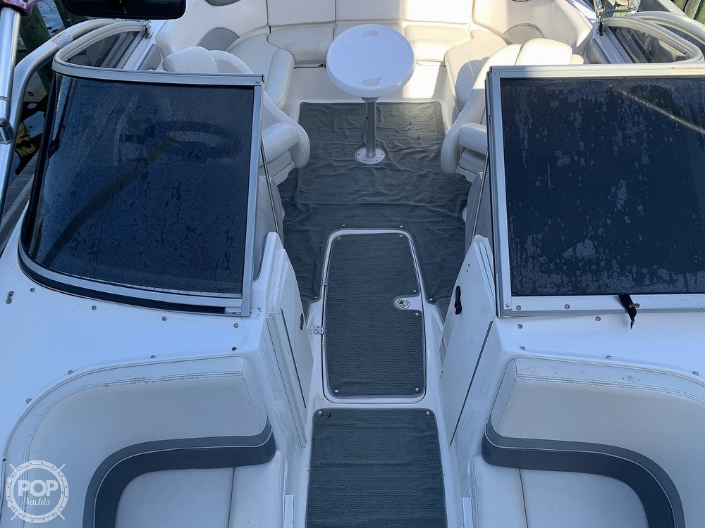 2006 Yamaha boat for sale, model of the boat is 230 AR & Image # 10 of 40