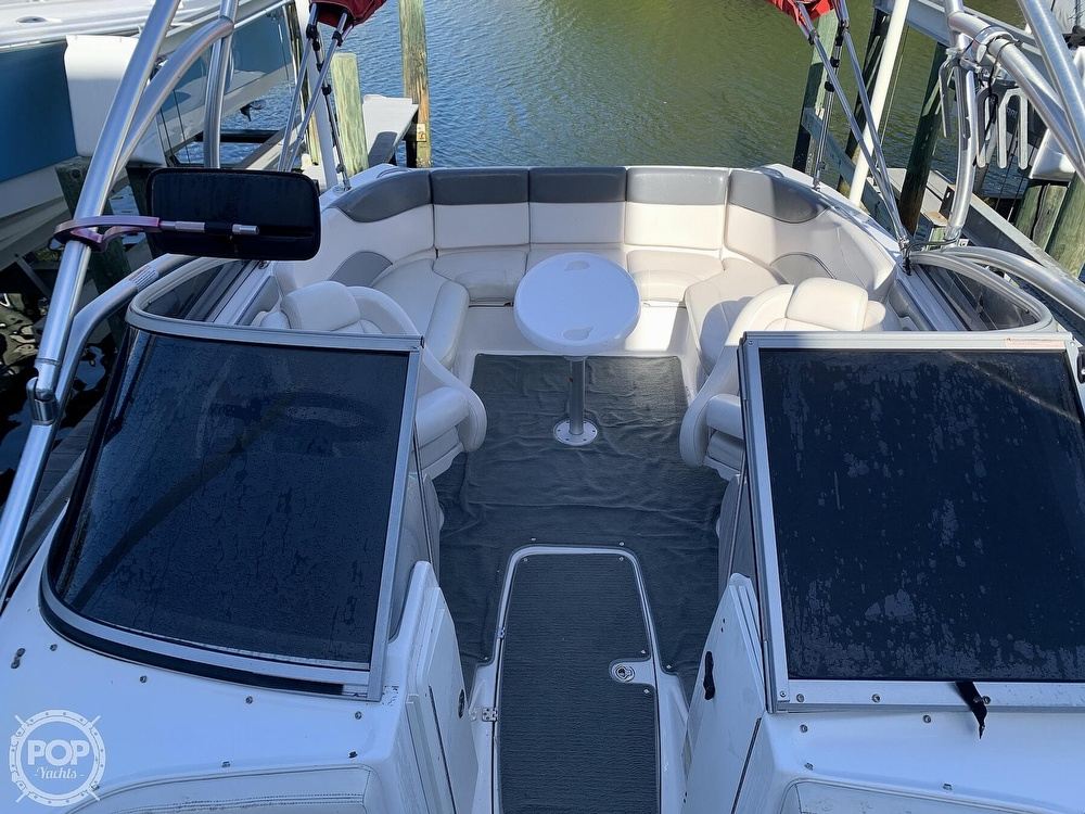 2006 Yamaha boat for sale, model of the boat is 230 AR & Image # 11 of 40