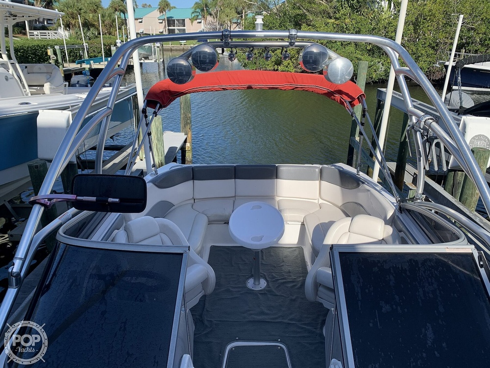 2006 Yamaha boat for sale, model of the boat is 230 AR & Image # 12 of 40