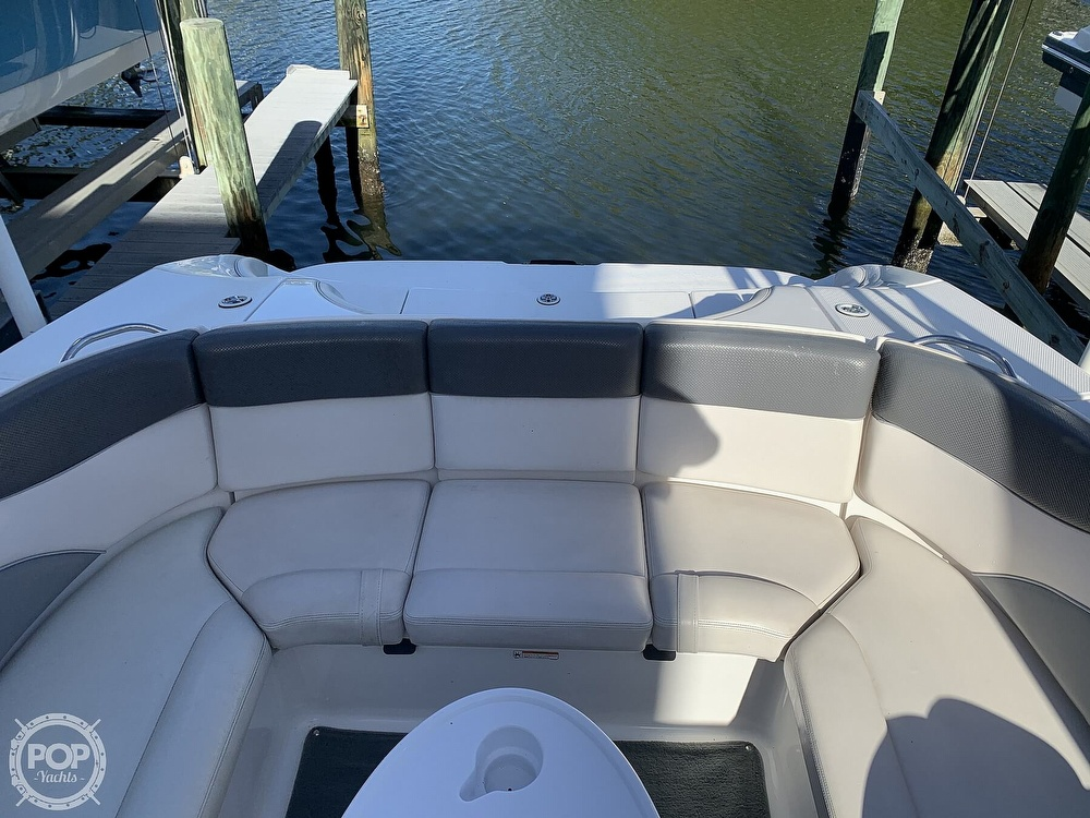 2006 Yamaha boat for sale, model of the boat is 230 AR & Image # 15 of 40