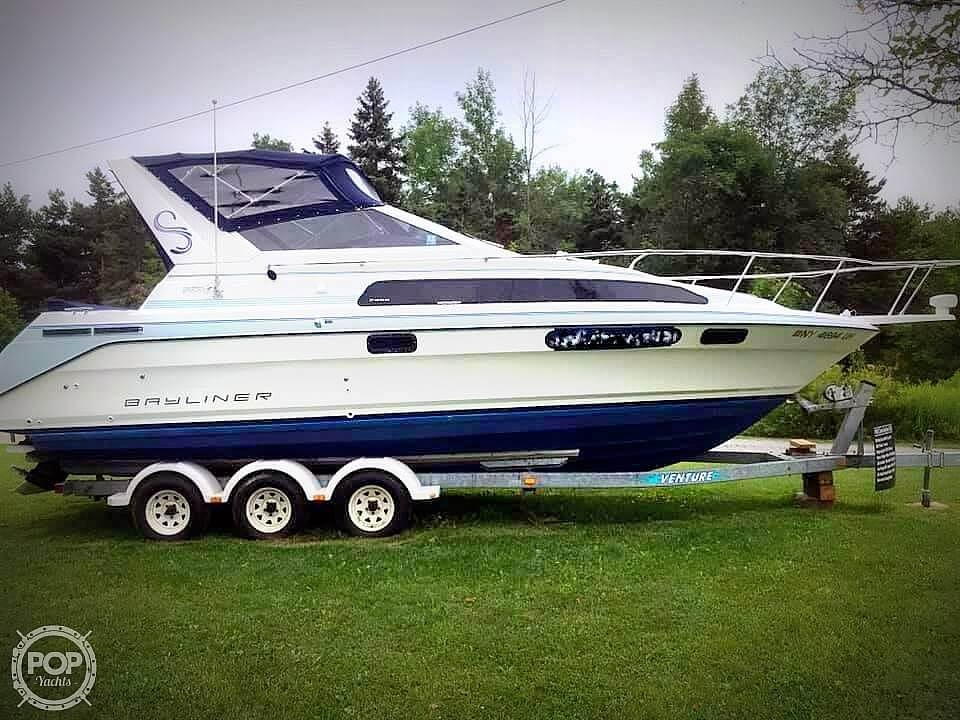 1992 Bayliner 2855 Ciera Sunbridge - #$LI_INDEX