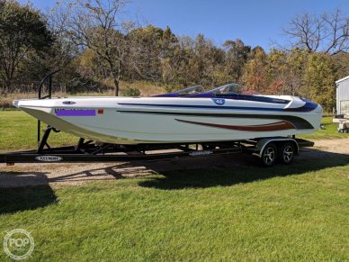 Eliminator 26 Daytona, 26', for sale - $92,300