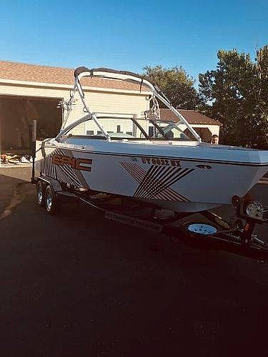 Epic 23V, 23', for sale - $59,900
