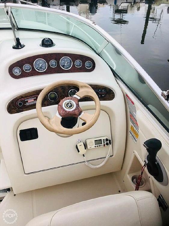 2004 Sea Ray Weekender 245 - image 7