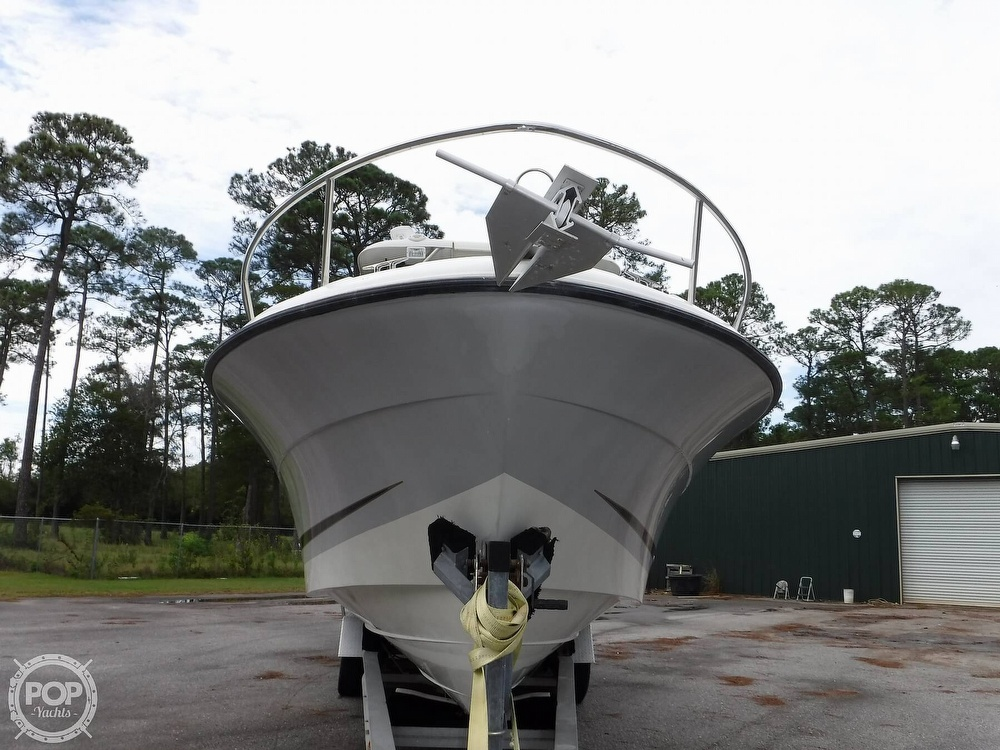 2006 Hydra-Sports boat for sale, model of the boat is Vector 3300 VX & Image # 4 of 40