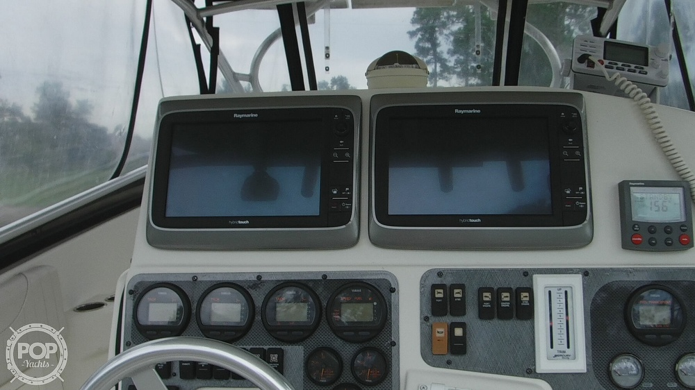 2006 Hydra-Sports boat for sale, model of the boat is Vector 3300 VX & Image # 19 of 40