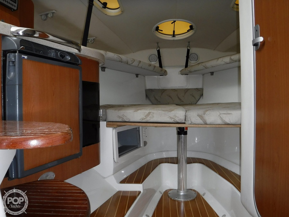 2006 Hydra-Sports boat for sale, model of the boat is Vector 3300 VX & Image # 21 of 40