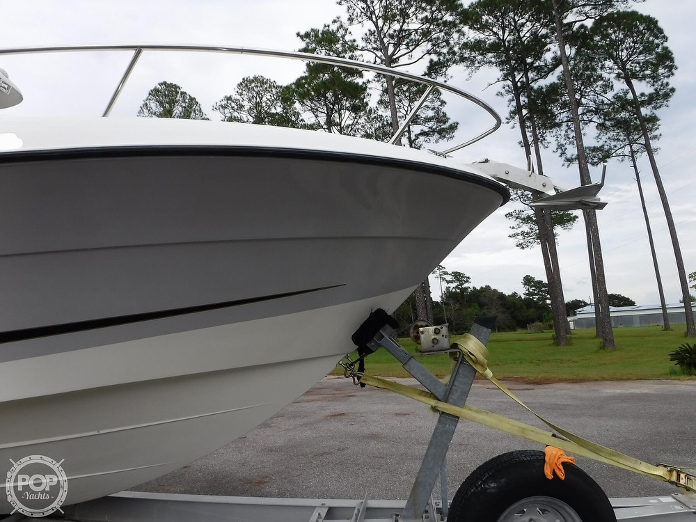 2006 Hydra-Sports boat for sale, model of the boat is Vector 3300 VX & Image # 34 of 40