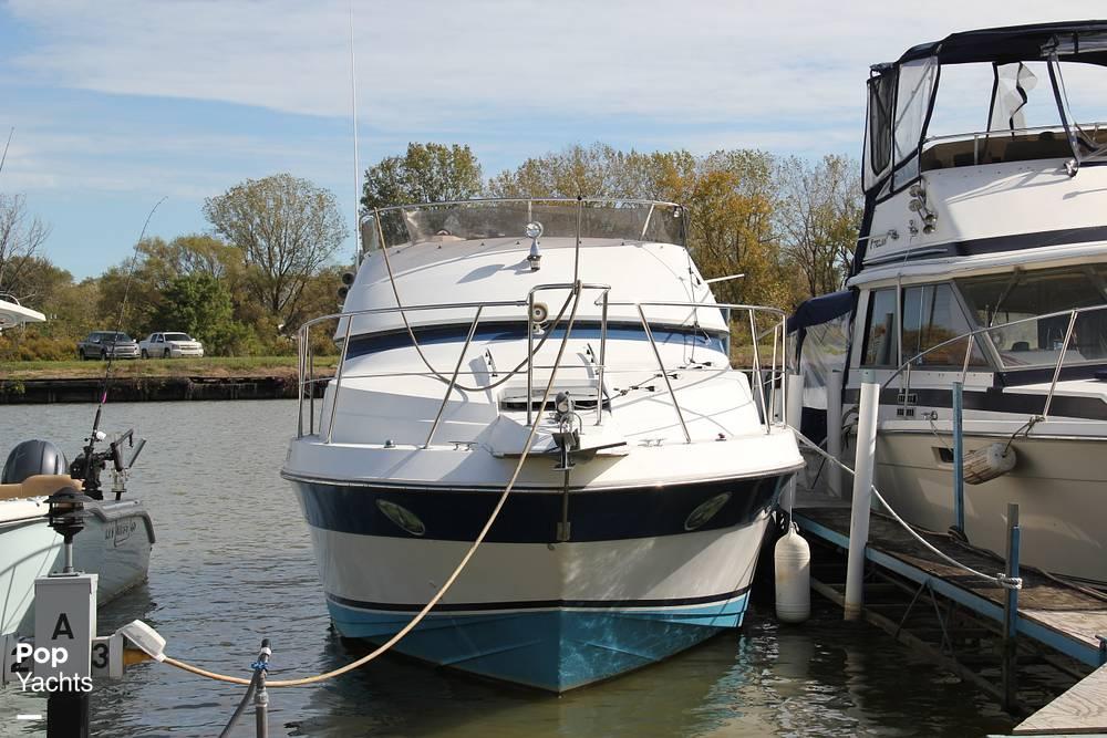 1989 Carver boat for sale, model of the boat is 3067 Santego & Image # 29 of 40