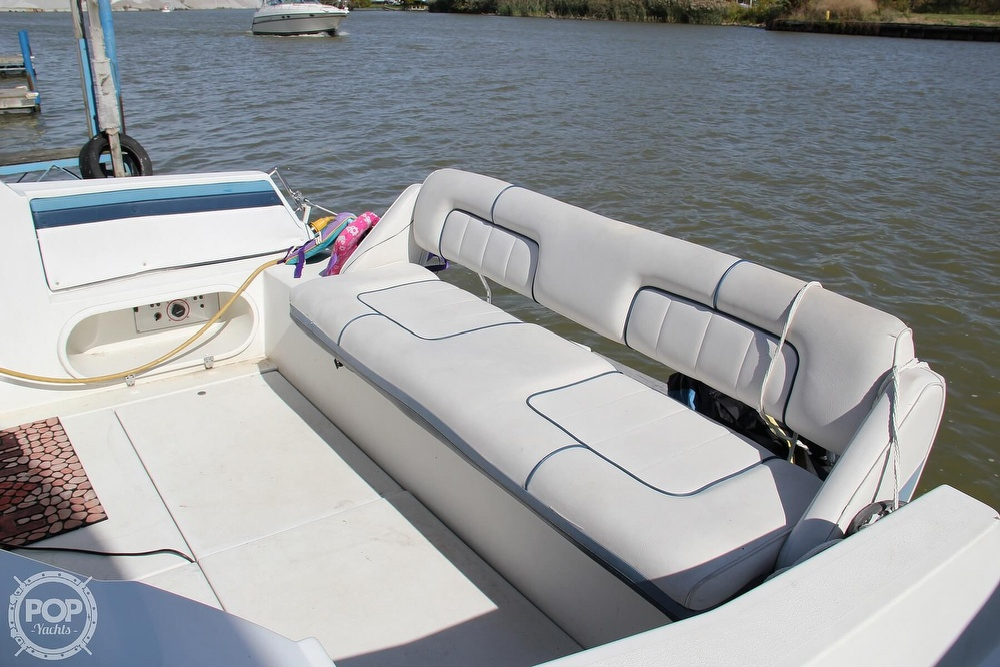 1989 Carver boat for sale, model of the boat is 3067 Santego & Image # 10 of 40