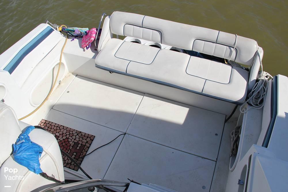 1989 Carver boat for sale, model of the boat is 3067 Santego & Image # 9 of 40