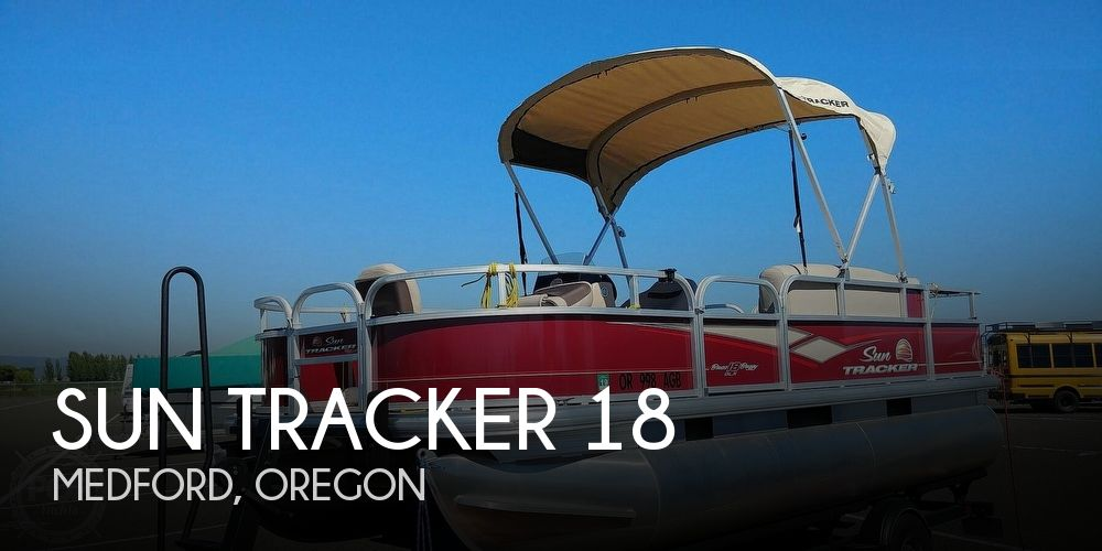 Used Boats For Sale in Medford, Oregon by owner | 2018 Sun Tracker 18