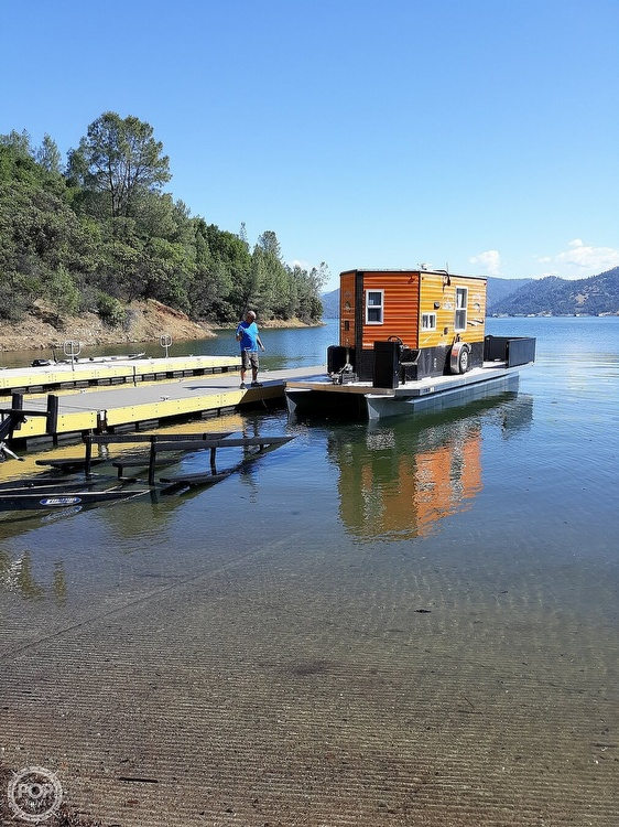 2019 FS Houseboats boat for sale, model of the boat is Custom Houseboat & Image # 13 of 40