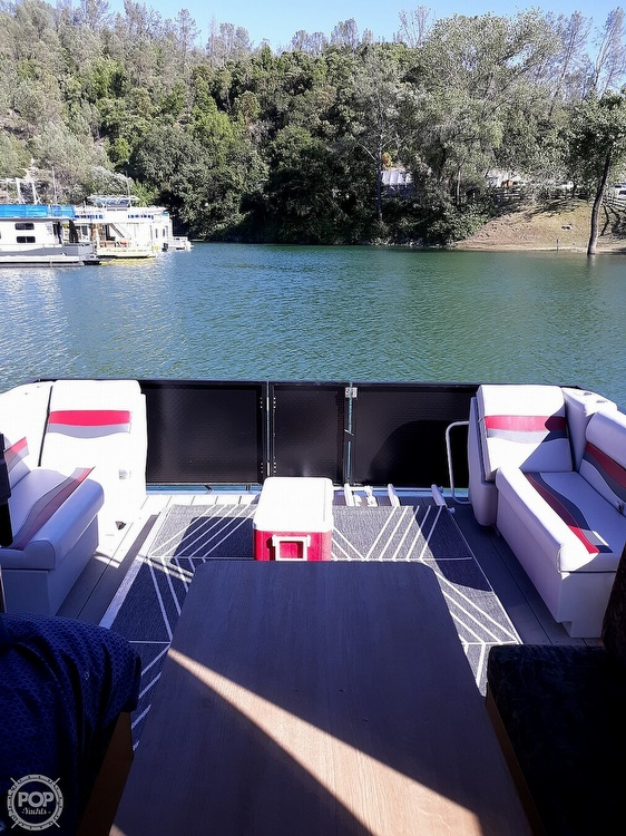 2019 FS Houseboats boat for sale, model of the boat is Custom Houseboat & Image # 18 of 40