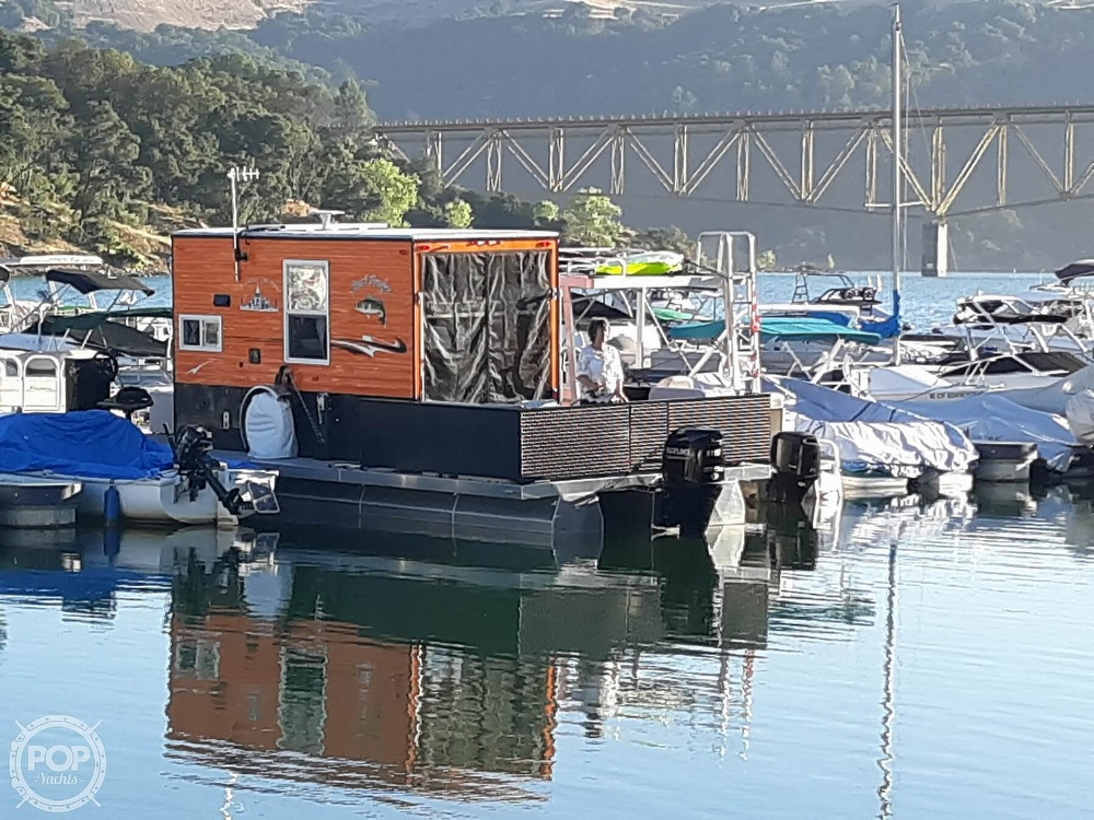 2019 FS Houseboats boat for sale, model of the boat is Custom Houseboat & Image # 34 of 40