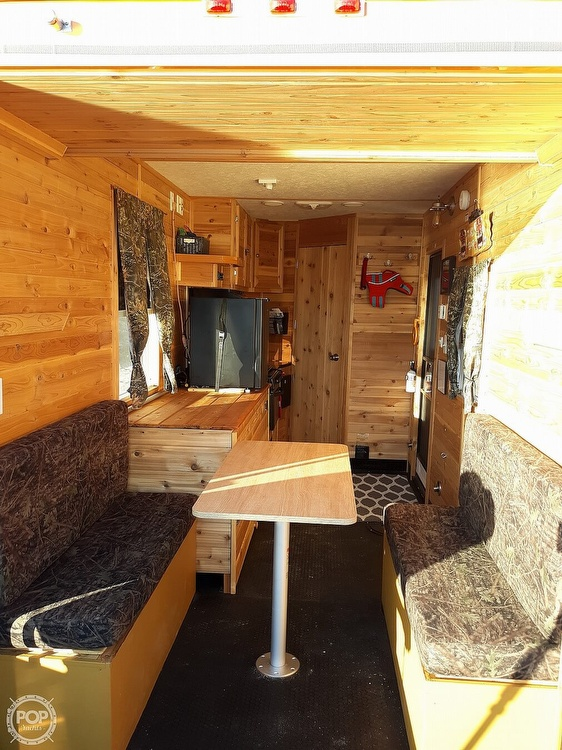 2019 FS Houseboats boat for sale, model of the boat is Custom Houseboat & Image # 8 of 40