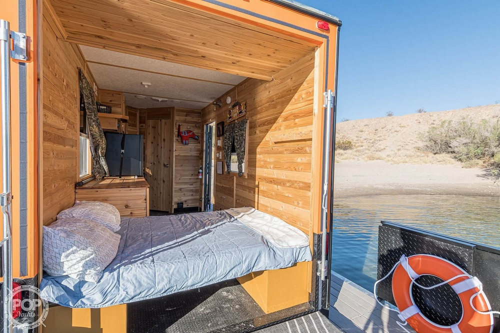 2019 FS Houseboats boat for sale, model of the boat is Custom Houseboat & Image # 6 of 40