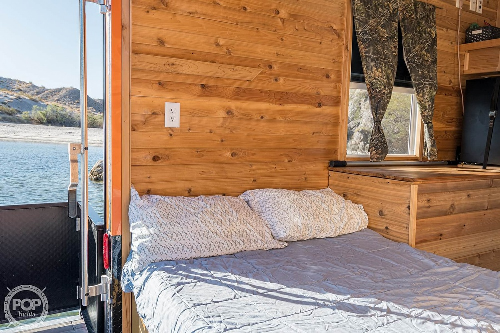2019 FS Houseboats boat for sale, model of the boat is Custom Houseboat & Image # 7 of 40
