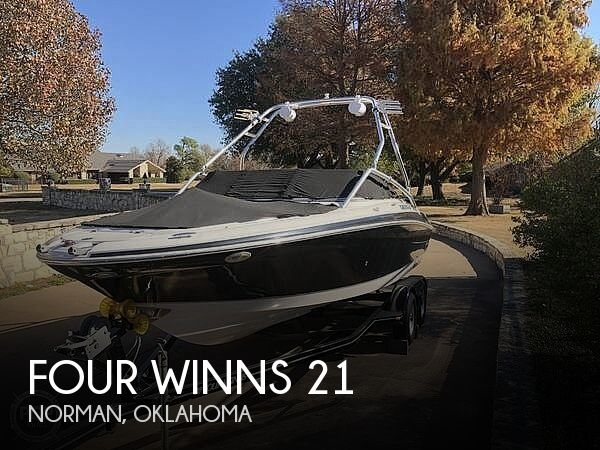 Used Four Winns 21 Boats For Sale by owner | 2004 Four Winns 21