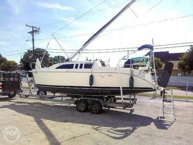 Hunter 260, 260, for sale - $22,745