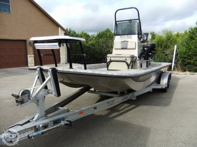 Shallow Stalker PRO 24 CAT, 24, for sale - $59,900