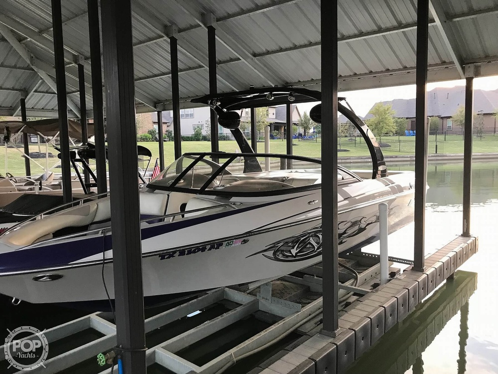 2007 Malibu boat for sale, model of the boat is Wakesetter 21 XTi & Image # 2 of 41