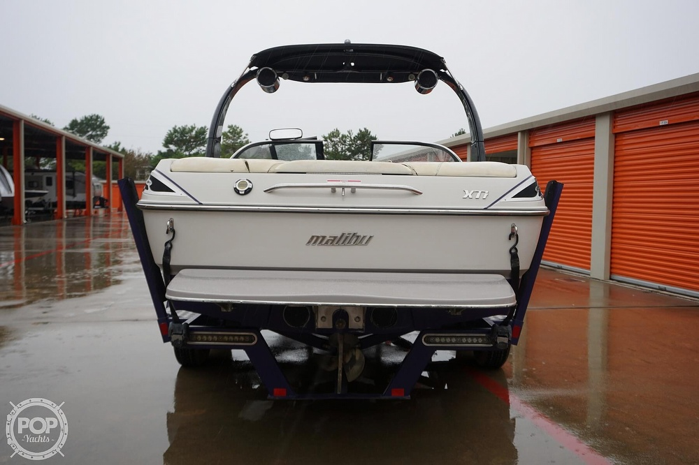 2007 Malibu boat for sale, model of the boat is Wakesetter 21 XTi & Image # 8 of 41