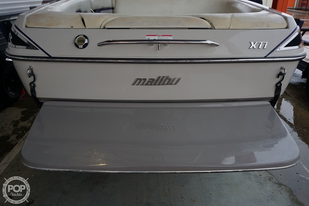 2007 Malibu boat for sale, model of the boat is Wakesetter 21 XTi & Image # 17 of 41