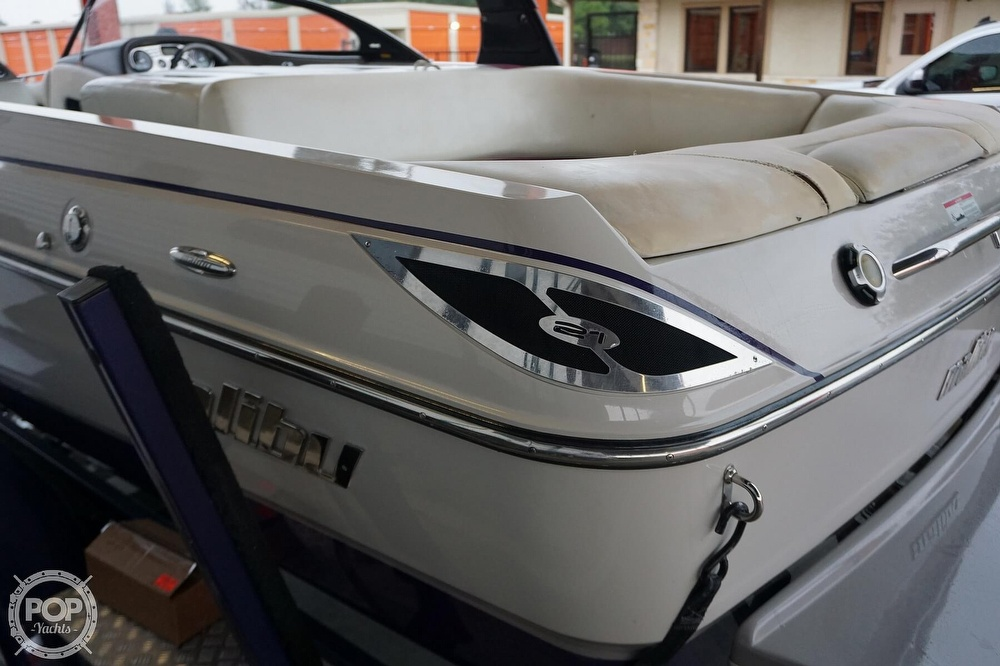 2007 Malibu boat for sale, model of the boat is Wakesetter 21 XTi & Image # 18 of 41