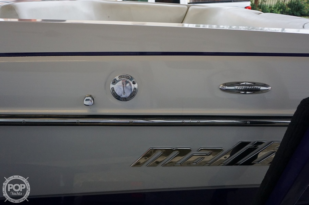 2007 Malibu boat for sale, model of the boat is Wakesetter 21 XTi & Image # 19 of 41