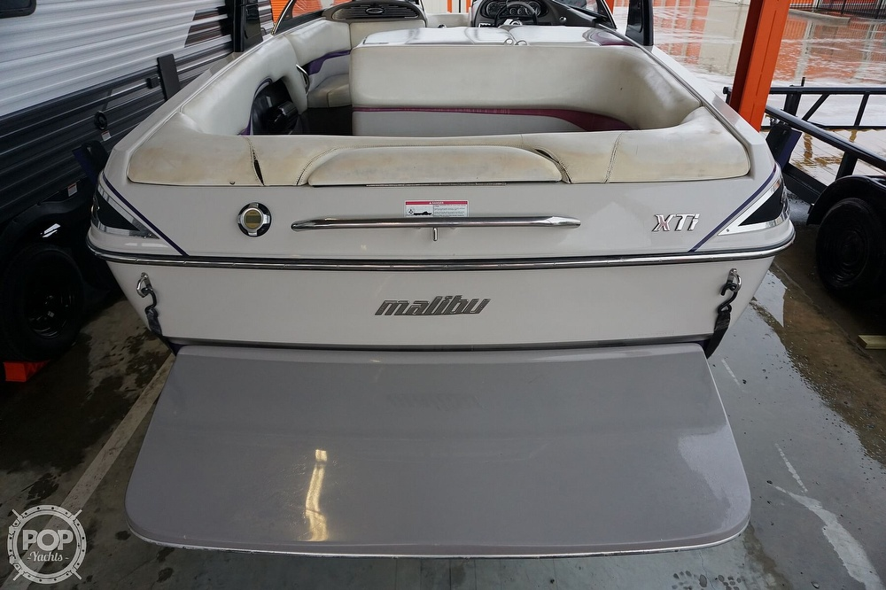 2007 Malibu boat for sale, model of the boat is Wakesetter 21 XTi & Image # 20 of 41