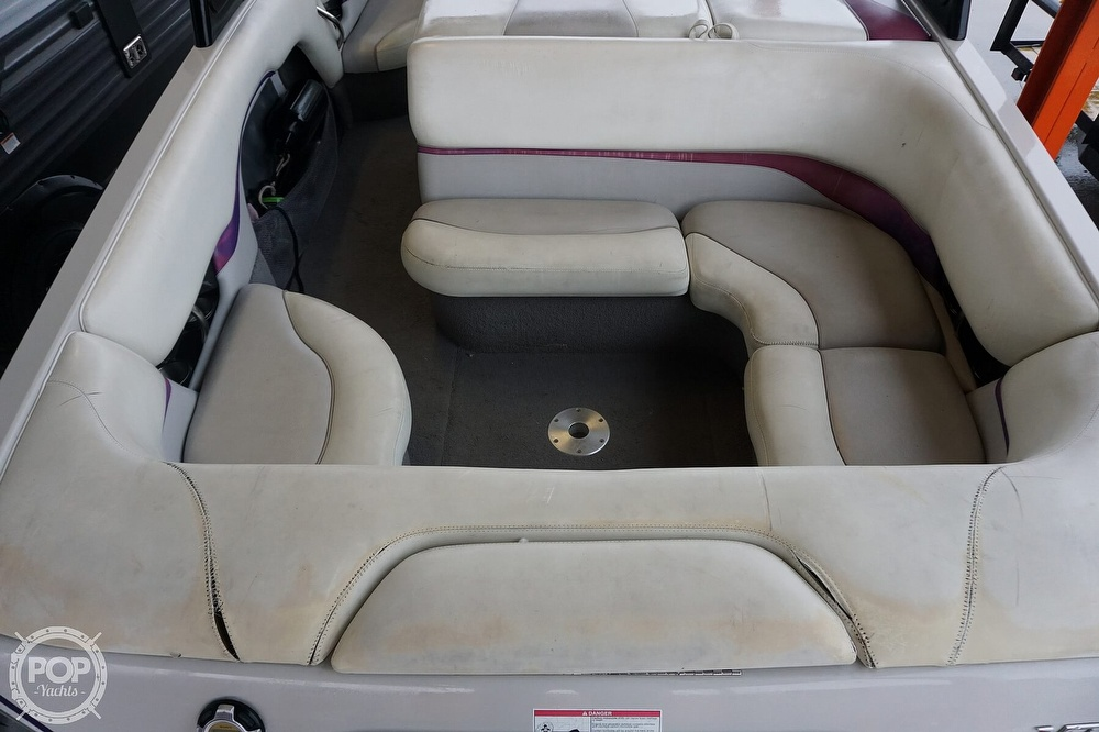 2007 Malibu boat for sale, model of the boat is Wakesetter 21 XTi & Image # 21 of 41