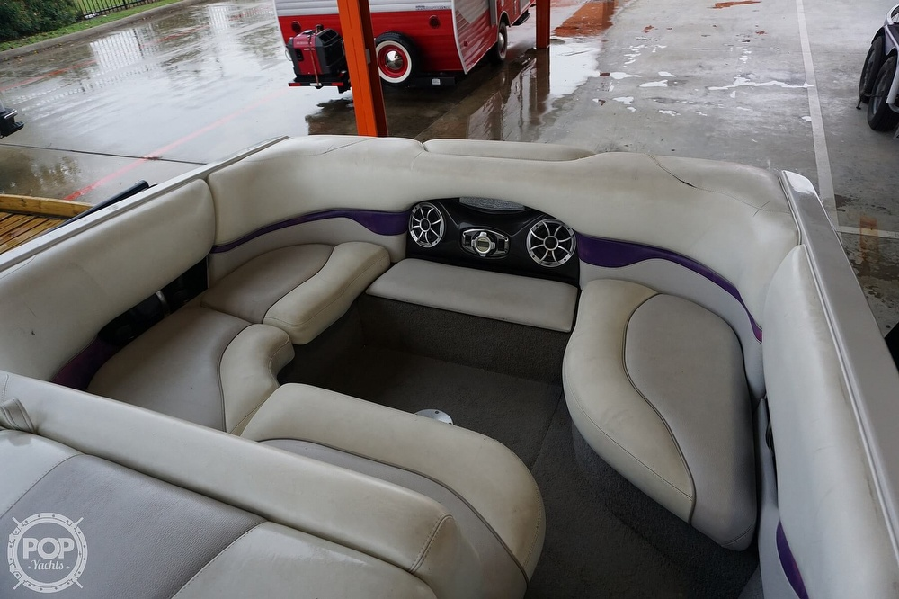 2007 Malibu boat for sale, model of the boat is Wakesetter 21 XTi & Image # 25 of 41