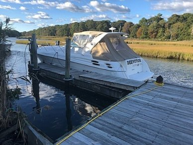 Wellcraft 38 Excalibur, 38, for sale - $99,000