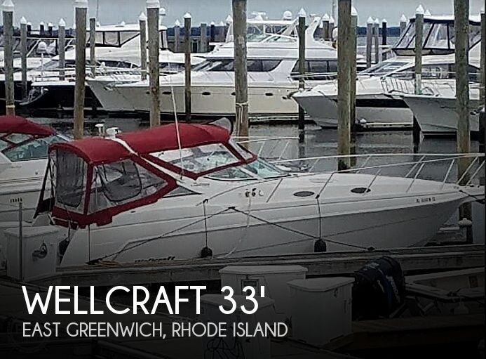 Used Wellcraft 31 Boats For Sale by owner | 2000 Wellcraft 31