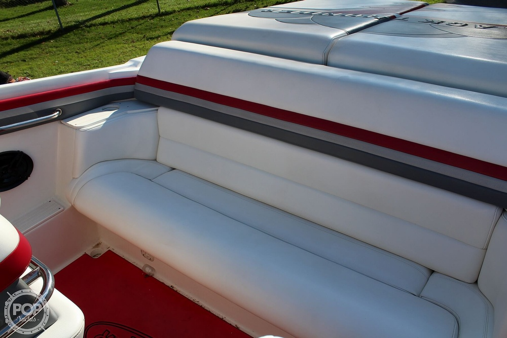 1996 Black Thunder boat for sale, model of the boat is XT 430 & Image # 17 of 40