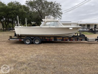 Bertram 25, 25, for sale - $19,750