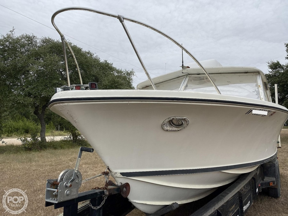 1967 Bertram boat for sale, model of the boat is 25 & Image # 3 of 40