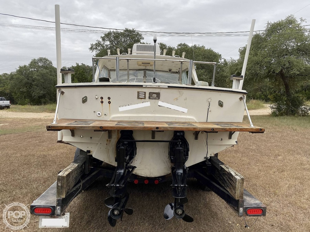 1967 Bertram boat for sale, model of the boat is 25 & Image # 4 of 40