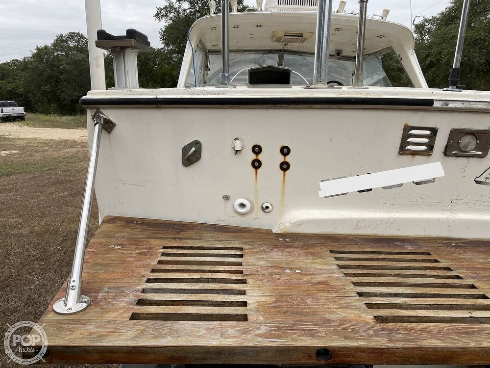 1967 Bertram boat for sale, model of the boat is 25 & Image # 5 of 40