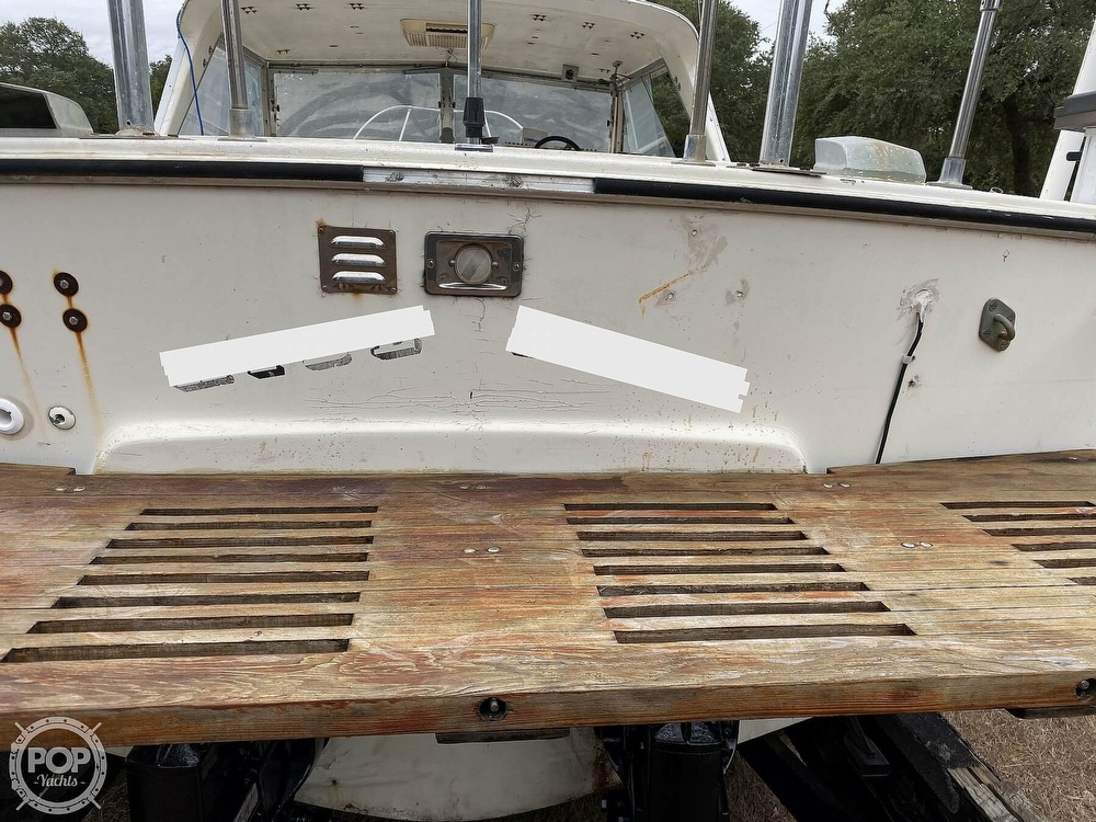 1967 Bertram boat for sale, model of the boat is 25 & Image # 6 of 40