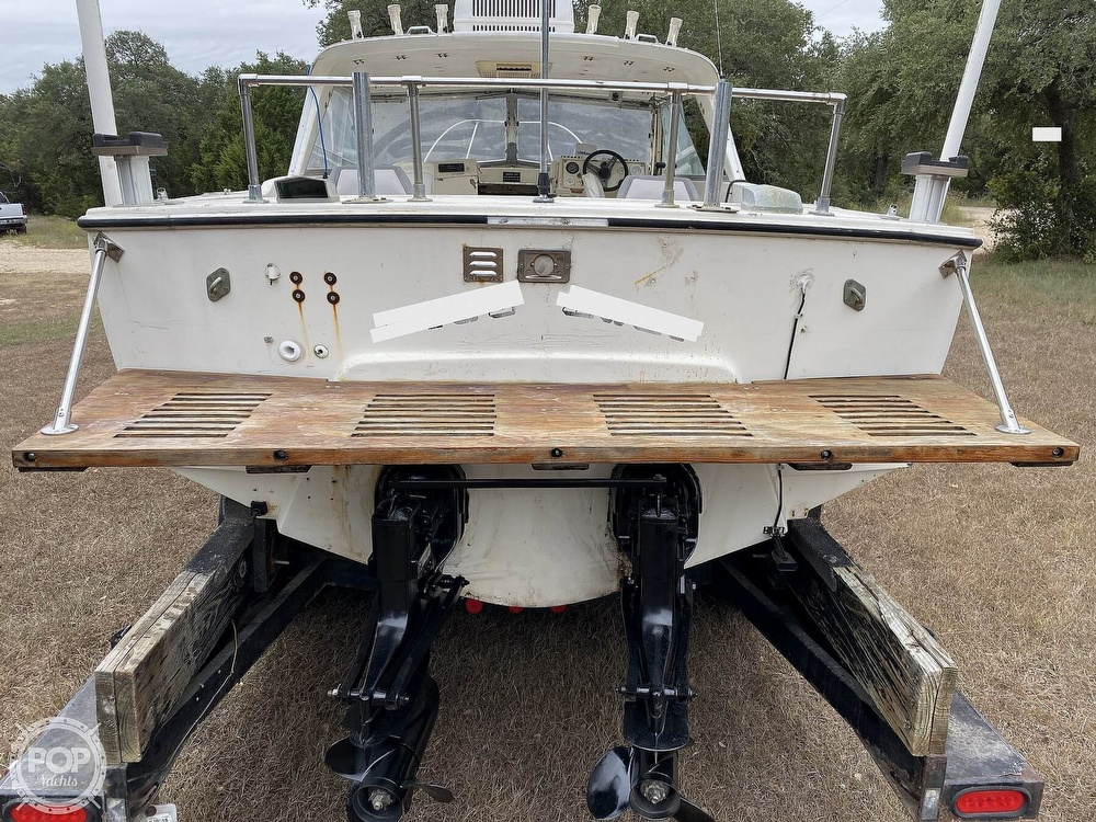 1967 Bertram boat for sale, model of the boat is 25 & Image # 8 of 40