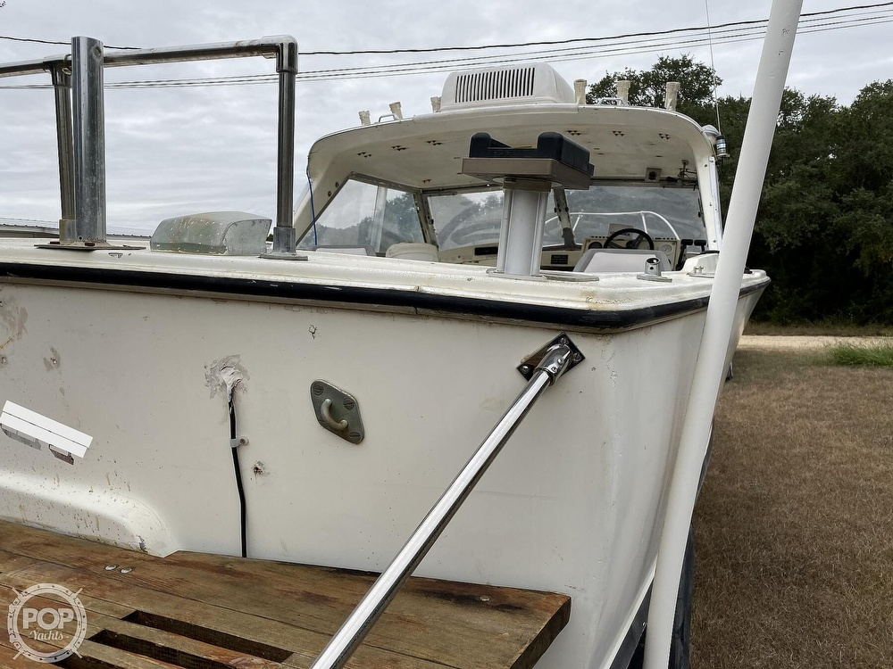 1967 Bertram boat for sale, model of the boat is 25 & Image # 9 of 40