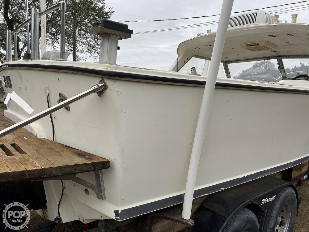 1967 Bertram boat for sale, model of the boat is 25 & Image # 10 of 40