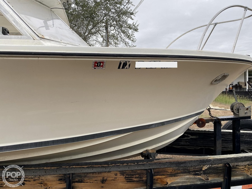 1967 Bertram boat for sale, model of the boat is 25 & Image # 11 of 40