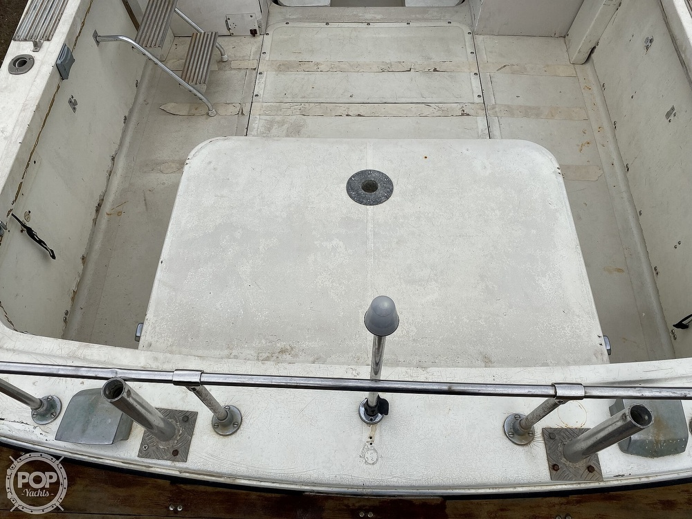 1967 Bertram boat for sale, model of the boat is 25 & Image # 12 of 40