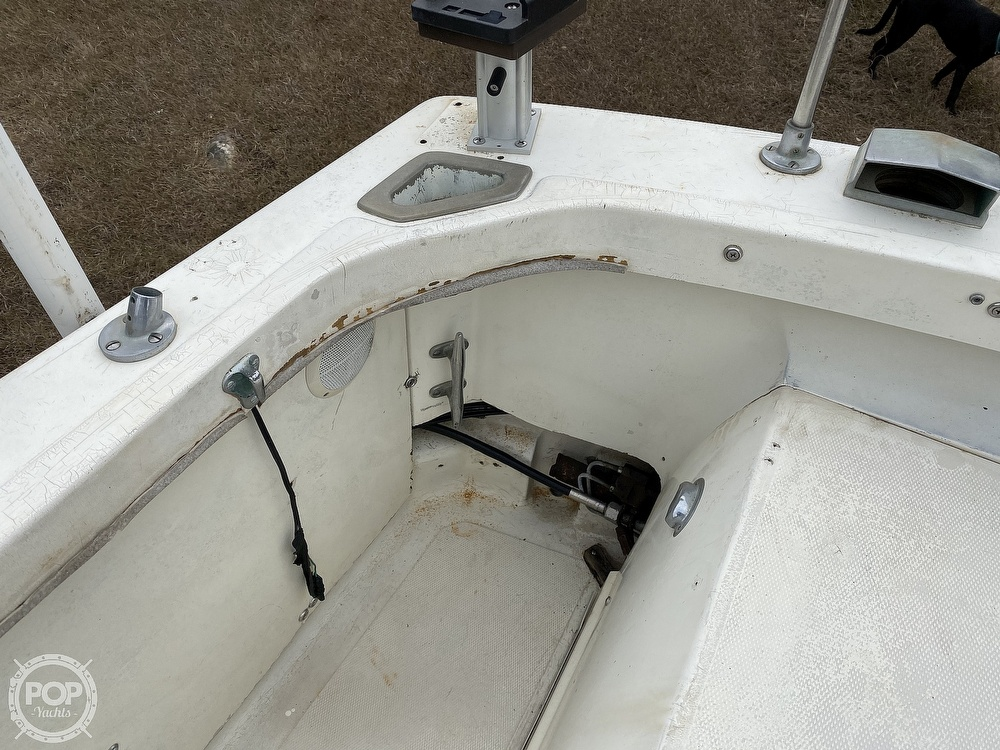 1967 Bertram boat for sale, model of the boat is 25 & Image # 13 of 40