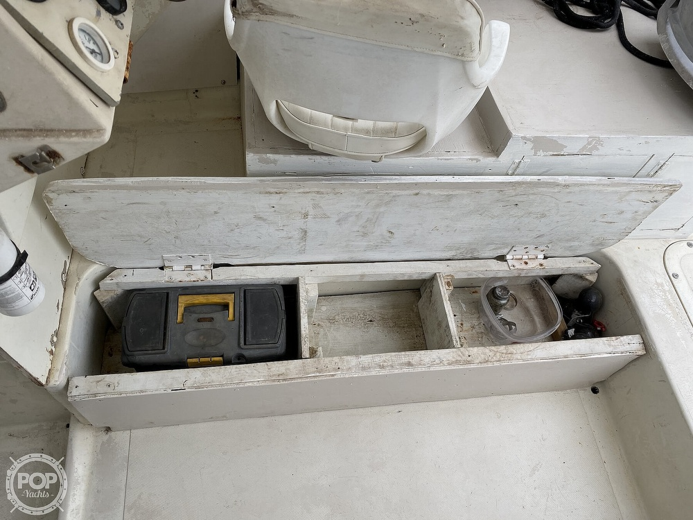 1967 Bertram boat for sale, model of the boat is 25 & Image # 17 of 40